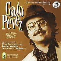 Sus Primeros Anos En Discos EMI 1981-82