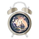 大アクアプラス祭 『うたわれるもの 偽りの仮面』クオン オリジナルボイス入り目覚まし時計
