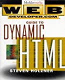 Web Developer.com Guide to Dynamic HTML