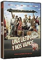 Hector Bonilla, Una Ultima y nos Vamos Español Latino