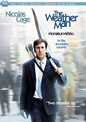 The Weather Man [DVD] [Import]