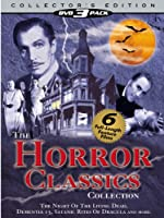 The Horror Classics Collection