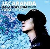 JACARANDA-ジャカランダ-(初回盤)(DVD付)