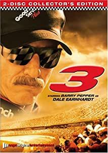 3: The Dale Earnhardt Story [DVD] [Import]