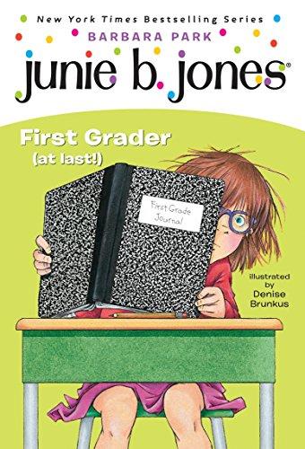 Junie B. Jones #18: First Grader (at last!)の詳細を見る