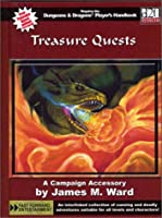 Treasure Quest: A Campaign Accessory