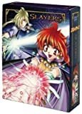 スレイヤーズ DVD-BOX