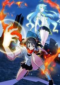 絶滅危愚少女 Amazing Twins 第2巻 Blu-ray