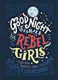 Good Night Stories for Rebel Girls (English Edition) 画像