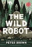 The Wild Robot 画像