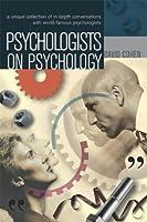 Psychologists on Psychology (Psychology Press & Routledge Classic Editions)