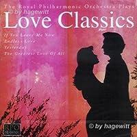Plays Love Classics