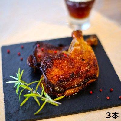 骨付鶏 240g 3本 チキンオイル付き 香川県産