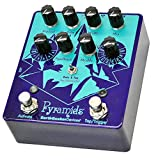 EARTHQUAKER DEVICES アースクエイカーデバイセス ギター用エフェクター Pyramids Stereo Flange Device