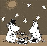 -Joy with Moomin-  Music for Classical Christmas