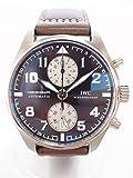 IWC(アイダブリューシー) 腕時計 パイロットウォッチ サンテグジュベリ IW387806 中古