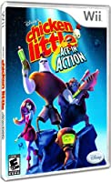 Chicken Little: Ace in Action / Game