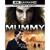 ザ・マミー/呪われた砂漠の王女 (4K ULTRA HD + Blu-rayセット) [4K ULT...