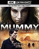 ザ・マミー/呪われた砂漠の王女 (4K ULTRA HD + Blu-rayセット) [4K ULTRA HD + Blu-ray]