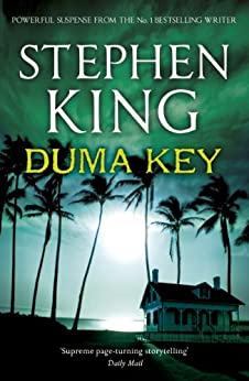Duma Key by [King, Stephen]
