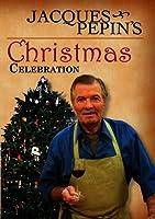 Jacques Pepin's Christmas Celebration [DVD] [Import]