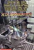 The Threat Within (Star Wars. Jedi Apprentice, 18)