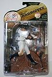 マクファーレントイズ MLB シリーズ24 アレックス・ロドリゲス