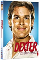Dexter: Complete Second Season/ [DVD] [Import]