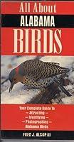 All About Alabama Birds