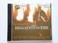 Reggaeton on Fire
