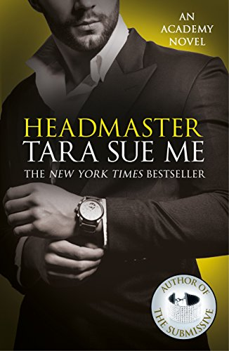 Headmaster: Lessons From The Rack Book 2 (Lessons From The Rack Series) (English Edition)