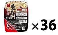 (36点セット)はくばく もち麦ごはん 無菌パック 150g(1651772)