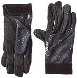 [フェニックス] トレッキング 手袋 グローブ PH718GL16 オフブラック M (日本サイズM相当)