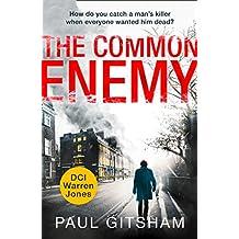 The Common Enemy (DCI Warren Jones, Book 4)
