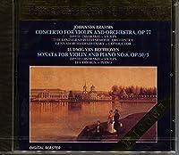 Brahms / Beethoven