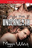 Underneath [The Angel Pack 5] (Siren Publishing Classic ManLove)