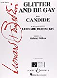 オペレッタ「キャンディード」より: きらびやかに陽気に/レナード・バーンスタイン財団/ミュージカル ヴォーカル・セレクション
