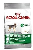 ロイヤルカナン SHN ミニ ステアライズド 犬用 2kg