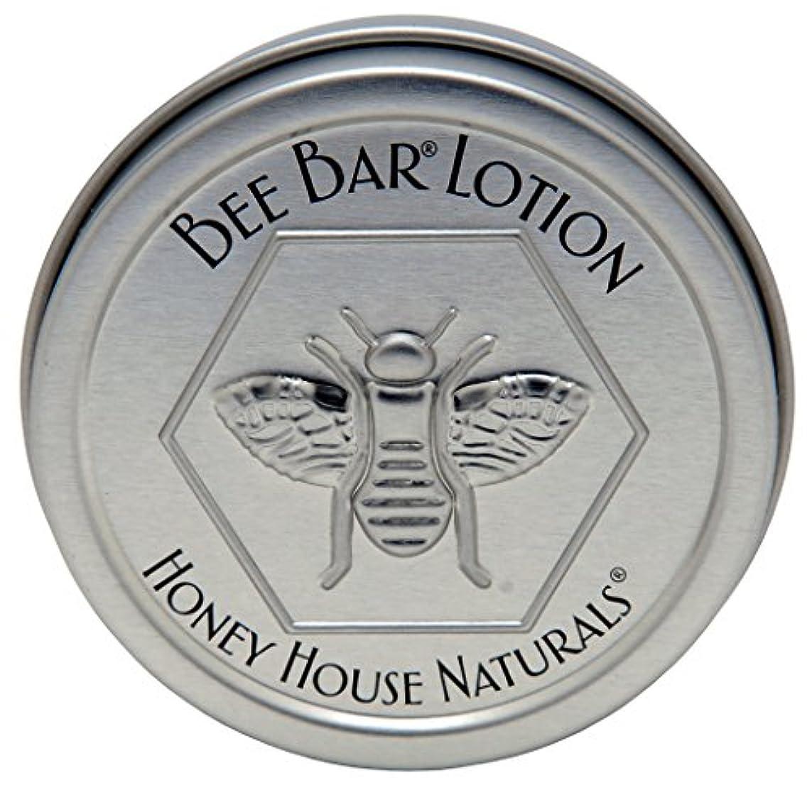 可能にする法王目の前のBEE BAR LOTION ビーバーローション(ナチュラル)(トラベルサイズ17g)