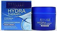 Revuele Hydra Therapy Night Cream, 50ml, 106 grams