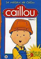 Vol. 2-Caillou-Le Meilleur De Caillou [DVD] [Import]