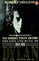 No Direction Home: Life and Music of Bob Dylan