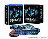 FRINGE/フリンジ〈シーズン1-5〉 ブルーレイ全巻セット[Blu-ray/ブルーレイ]