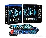 FRINGE/フリンジ<シーズン1-5> ブルーレイ全巻セット[Blu-ray]