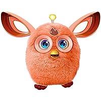 Furby Connect, Orange ファービーコネクトオレンジ アプリで操作 [並行輸入品]