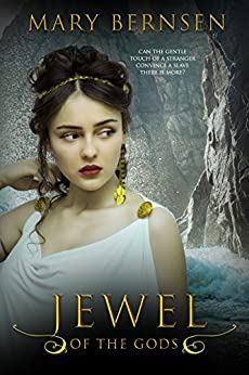 Jewel: Of the Gods (Beyond the Gods Book 2) by [Bernsen, Mary]