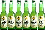 Radler (ラドラー) 瓶 6本入 330ml×6本