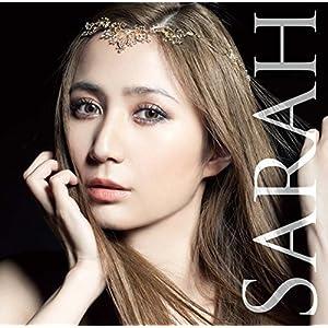 SARAH(初回限定盤)(DVD付)