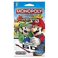 (モノポリー) Monopoly ゲーマーエディション パワーパック ランダム