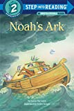 Noah's Ark (Step into Reading)